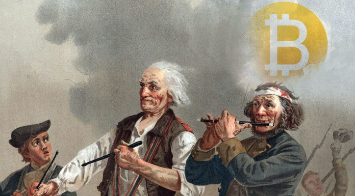 Privacy Is the Virtue That Sparked the American Revolution