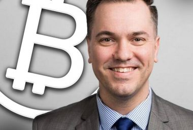 Senate Candidate Accepts Largest Contribution in BTC