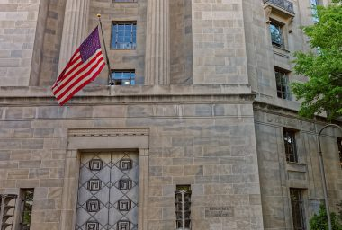 Justice Dept Looks to Develop 'Cryptocurrency Strategy'