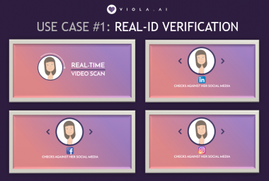 PR: How Viola.AI Uses Blockchain to Tackle the Billion Dollar Love Scams Industry