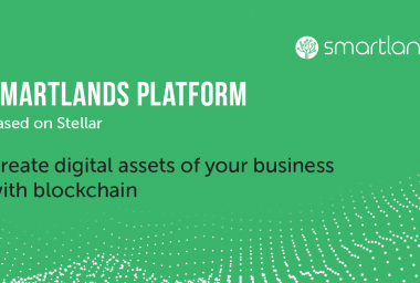 PR: Smartlands Launches Platform Based on Stellar Network