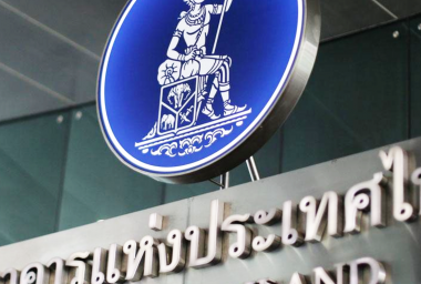 Bank of Thailand Bans Banks From Cryptocurrency Activities