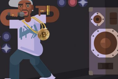This Week in Bitcoin: Hip Hop and You Don't Stop