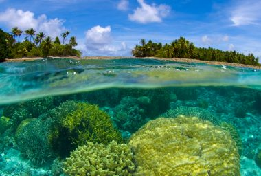 Offshore Tax Haven Marshall Islands to Issue National Cryptocurrency