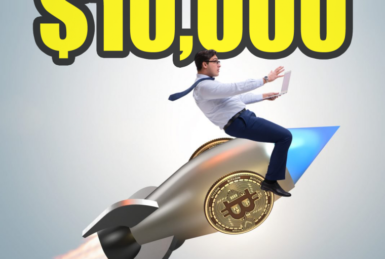 Markets Update: Bitcoin Recovers to Test $10,000 Area