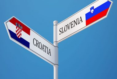 Steps towards Self-Regulation in Croatia and Slovenia