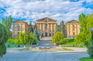Law to Legalize Crypto Mining Introduced in Armenia