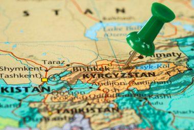 Kazakhstan, Kyrgyzstan, and Uzbekistan on the Crypto Radar