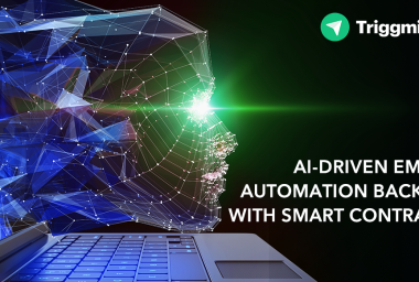 PR: Triggmine - AI, Blockchain, and Email Marketing - the Newest Mix in the Crypto World