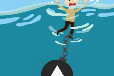 76% of This Year's ICOs Are Already Under Water