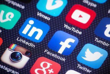 Data Company Tracks Crypto-Adoption Using Social Media