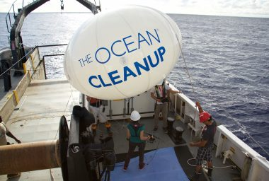 PR: It's Time to Give Back! New Nauticus ICO Program to Help Protect Children and the Oceans