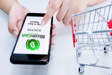 Mini-POS Launches Zero Confirmation Bitcoin Cash Point-of-Sale Terminal