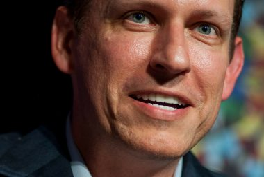 """Peter Thiel Is Long on Bitcoin, a """"Deeply Contrarian"""" Investment"""