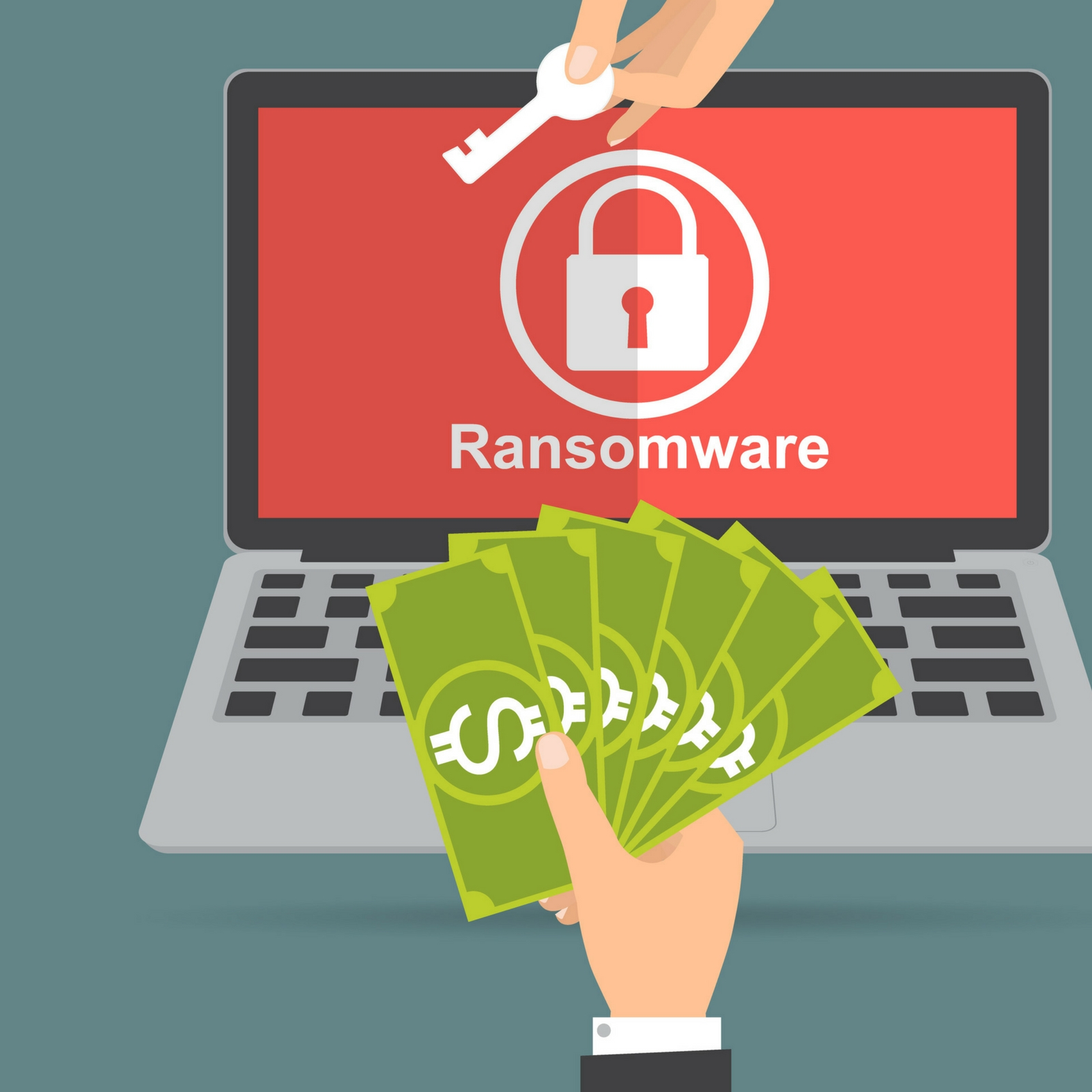 Bitcoin Ransomware Attack Halts Major American City's Government and Police
