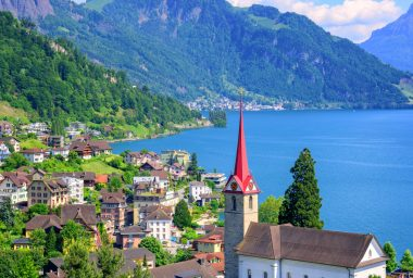 Swiss Officials Fear ICOs Will Tarnish Reputation of 'Crypto Valley' Zug