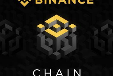 Binance Is Launching Its Own Blockchain