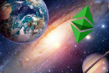 $500 Million Has Been Mistakenly Sent to Ethereum's Genesis Address