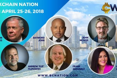 PR: Blockchain Nation Miami - Conference That Matters