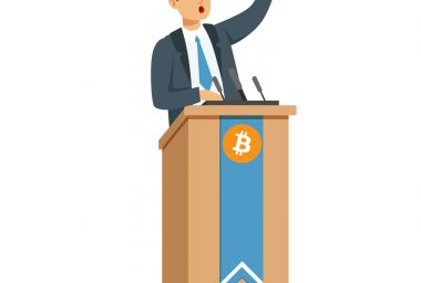 The Next Generation of Politicians Will Be Crypto's Biggest Advocates