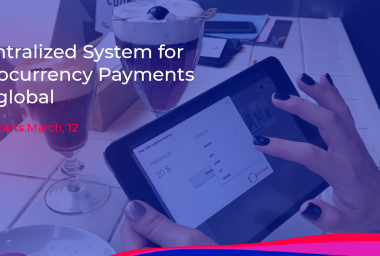 PR: Paytomat Will Run a Token Sale to Bring Cryptocurrencies to Your Next Door Cafe and Grocery Store