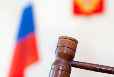Lawsuit Challenges Google's Ban on Crypto Ads in Russia