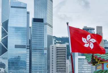 Hong Kong Regulator Halts ICO