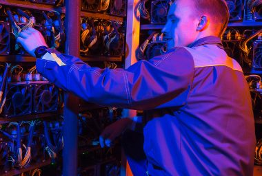 Crypto Miners to Turn Off Rigs during Earth Hour