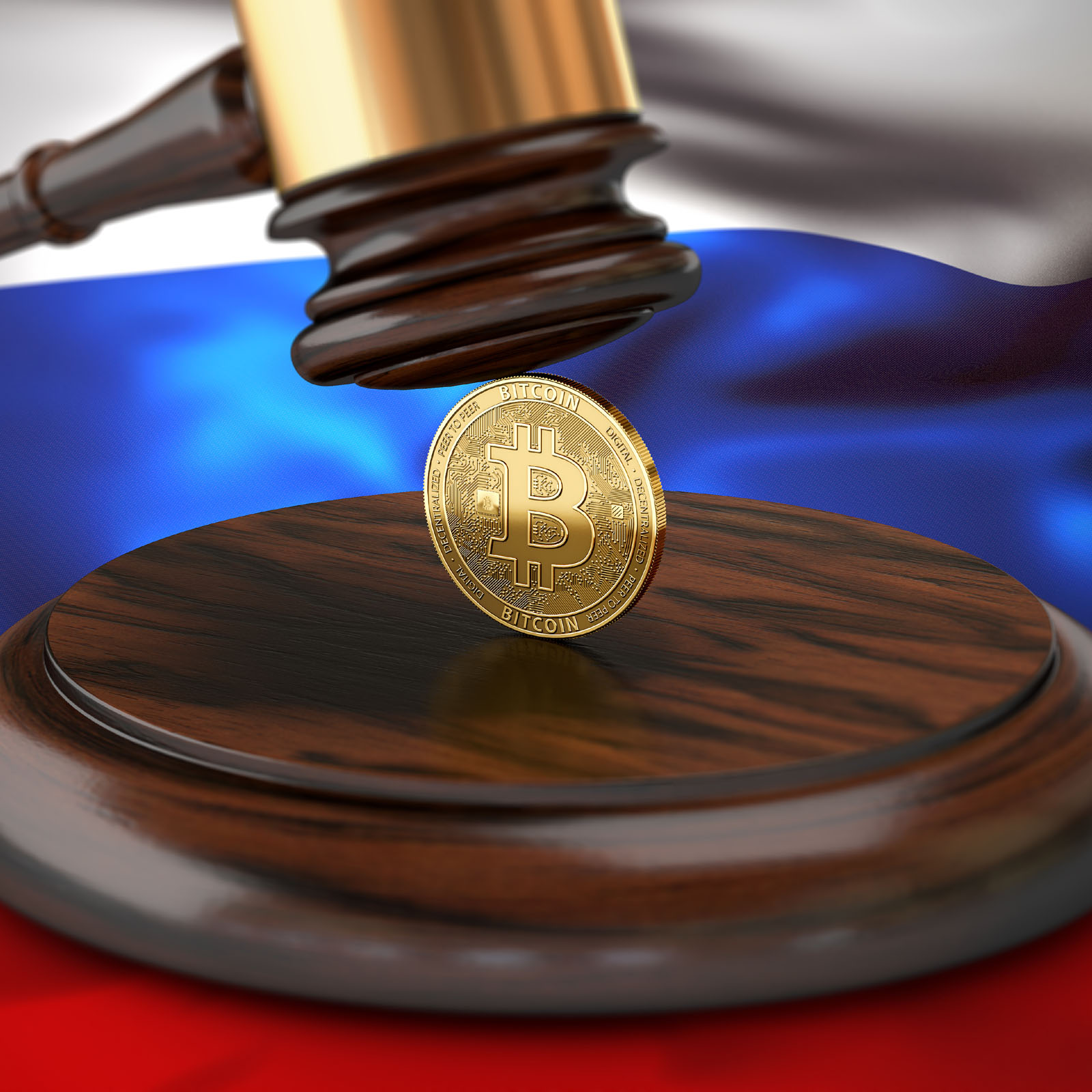 Russian Supreme Court to Decide the Fate of Bitcoin Sites