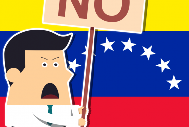 Bitfinex Rejects All Present and Future Venezuelan Cryptocurrencies
