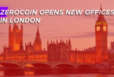 PR: ZeroEdge.Bet Casino Opens New Office in London