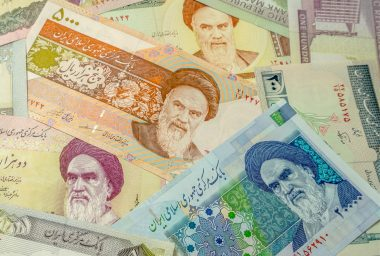 Government of Iran Bans Foreign Fiat Currency Exchanges