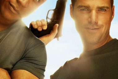 CBS's NCIS Los Angeles Weaves Stolen Bitcoin Into Script, LL Cool J Is on the Case