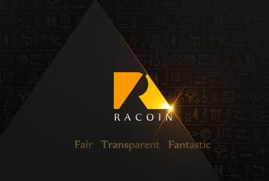 PR: Introducing Blockchain to the Non - Digital World with Gambling Token RAcoin