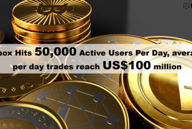 PR: AI - Based Bibox Digital Asset Exchange Platform Hits 50,000 Active Users per Day in Five Months