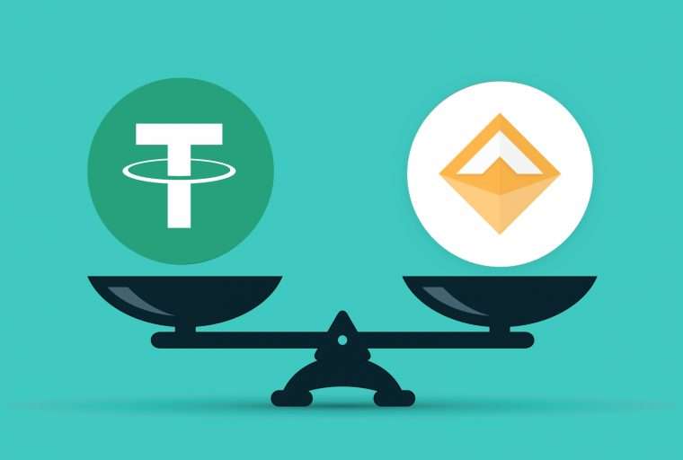 Bitcoin in Brief Sunday: Stablecoin v Stablecoin