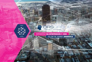 PR: ORS GROUP's First Reservation Contract for Authorized Communities Proves an International Hit within Crypto Community