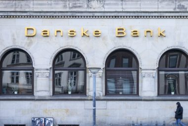 Danske Bank Bans Investments in Cryptocurrency-Related Instruments