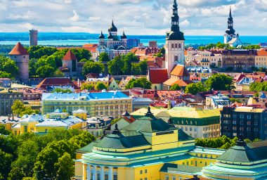 Bitcoin Payments Are on the Rise in the Baltics