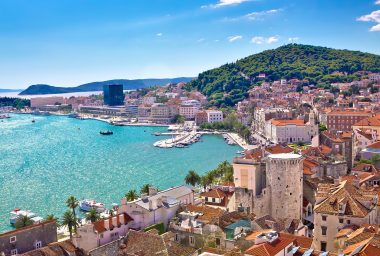 New Store Sells Cryptocurrencies for Regular Old Cash in Croatia