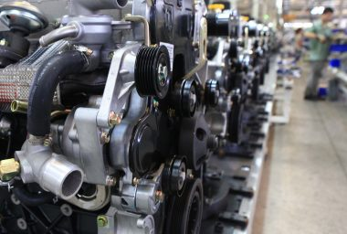 Venezuela to Use the Petro to Buy Auto Parts from Russia