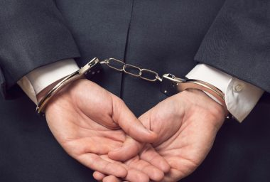 CEO of Korean Exchange Coinnest among Four Arrested for Fraud