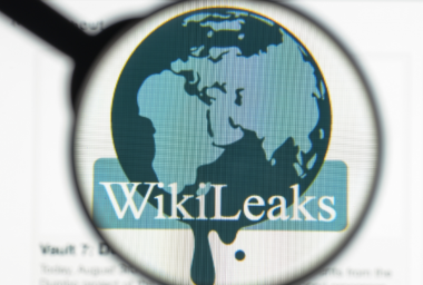 Wikileaks Calls for Global Blockade of Coinbase After Its Shop Was Blocked