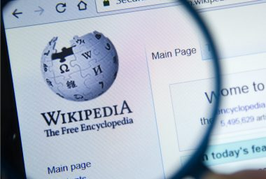 If You're a Wikipedia Contributor, Owning Cryptocurrency May Be a Conflict of Interest