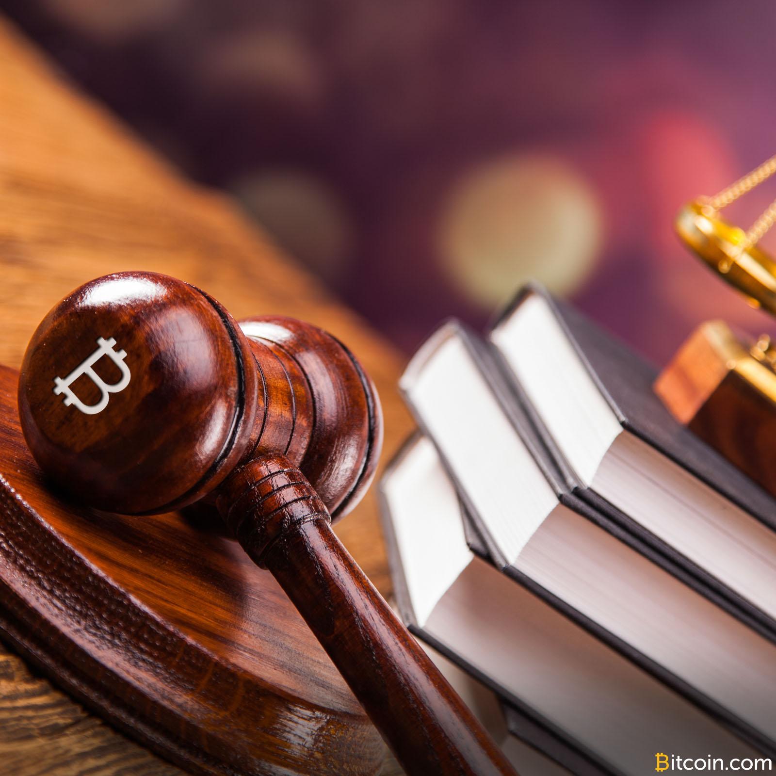Crypto - Civil Law Versus Common Law