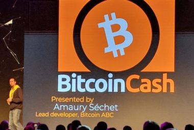 Coingeek Conference 2018: Bitcoin Cash Innovation Shines in Hong Kong