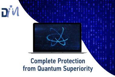 PR: Myidm Launches Post Quantum Computer Security