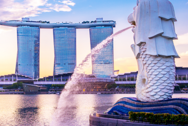 Singapore Warns Eight Unauthorized Token Exchanges