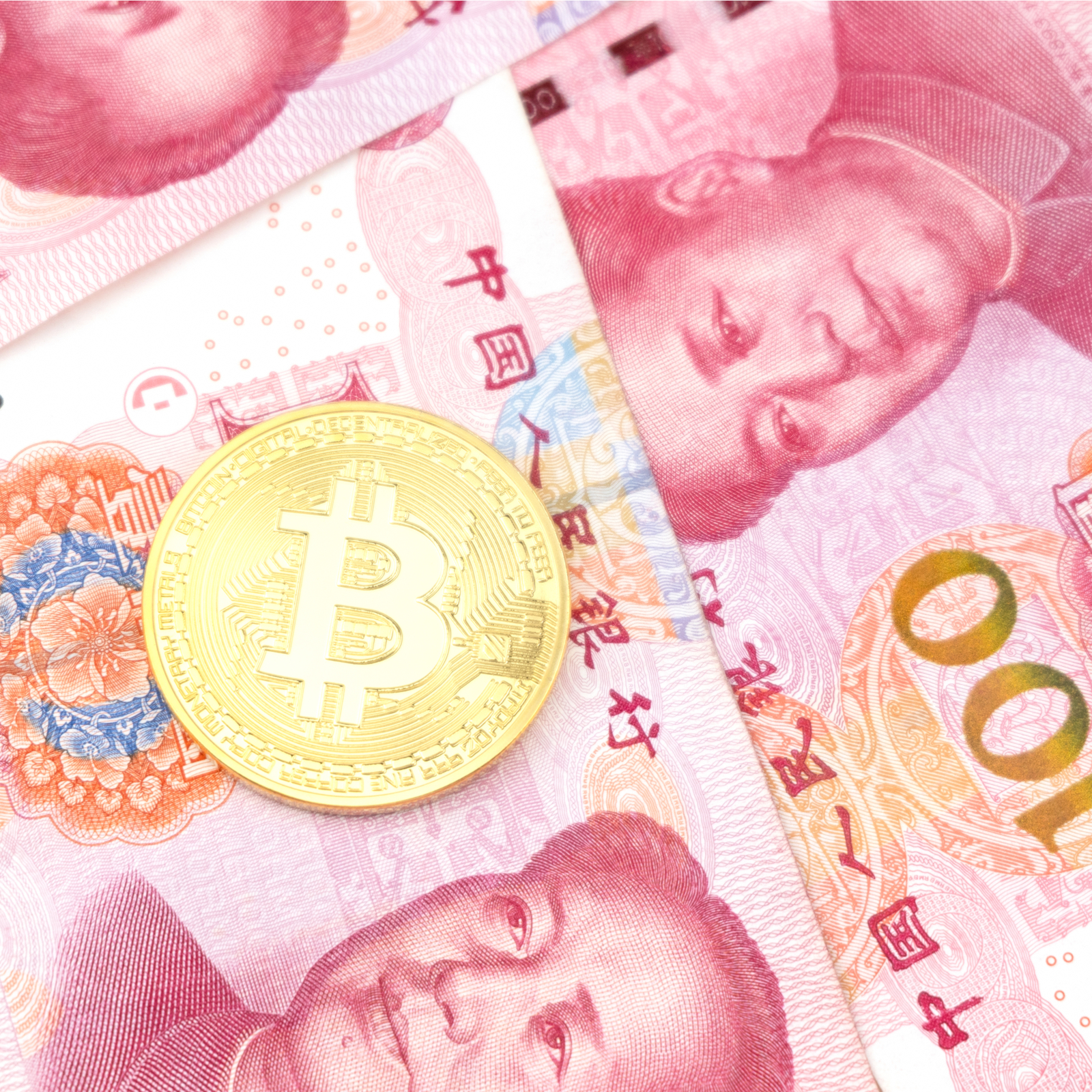 Bitcoin in Brief Wednesday: China Fights Impersonators and Fraudsters