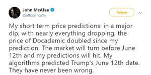 Bitcoin in Brief Tuesday: Positive Predictions Meet Negative Prognosis